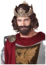Renaissance King Wig