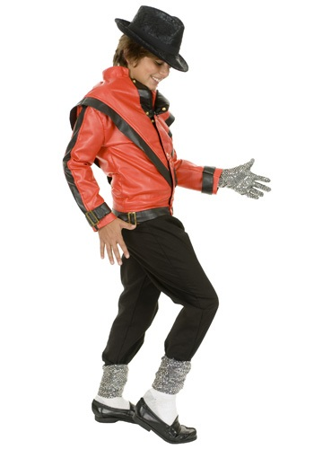 Kids Thriller MJ Jacket