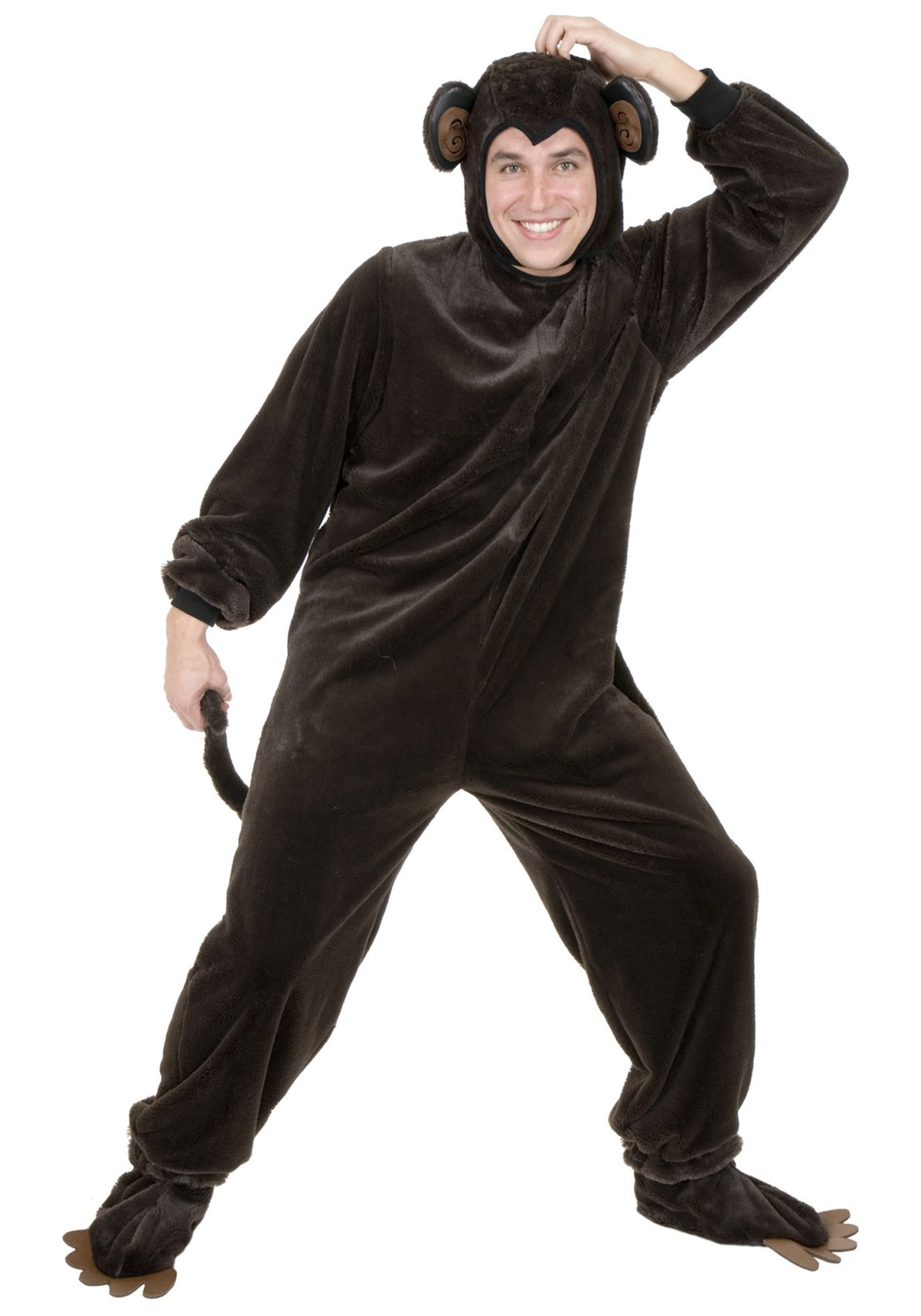 Monkey Costumes - Flying Monkey Costume