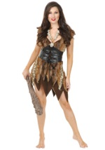 Cave Woman Costume