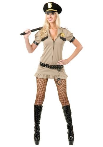 Nevada Cop Costume