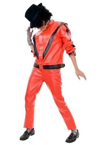 Adult Thriller MJ Jacket