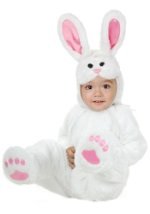 Little Spring Bunny Rabbit Costume