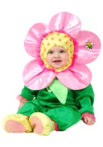 Little Flower Baby Costume