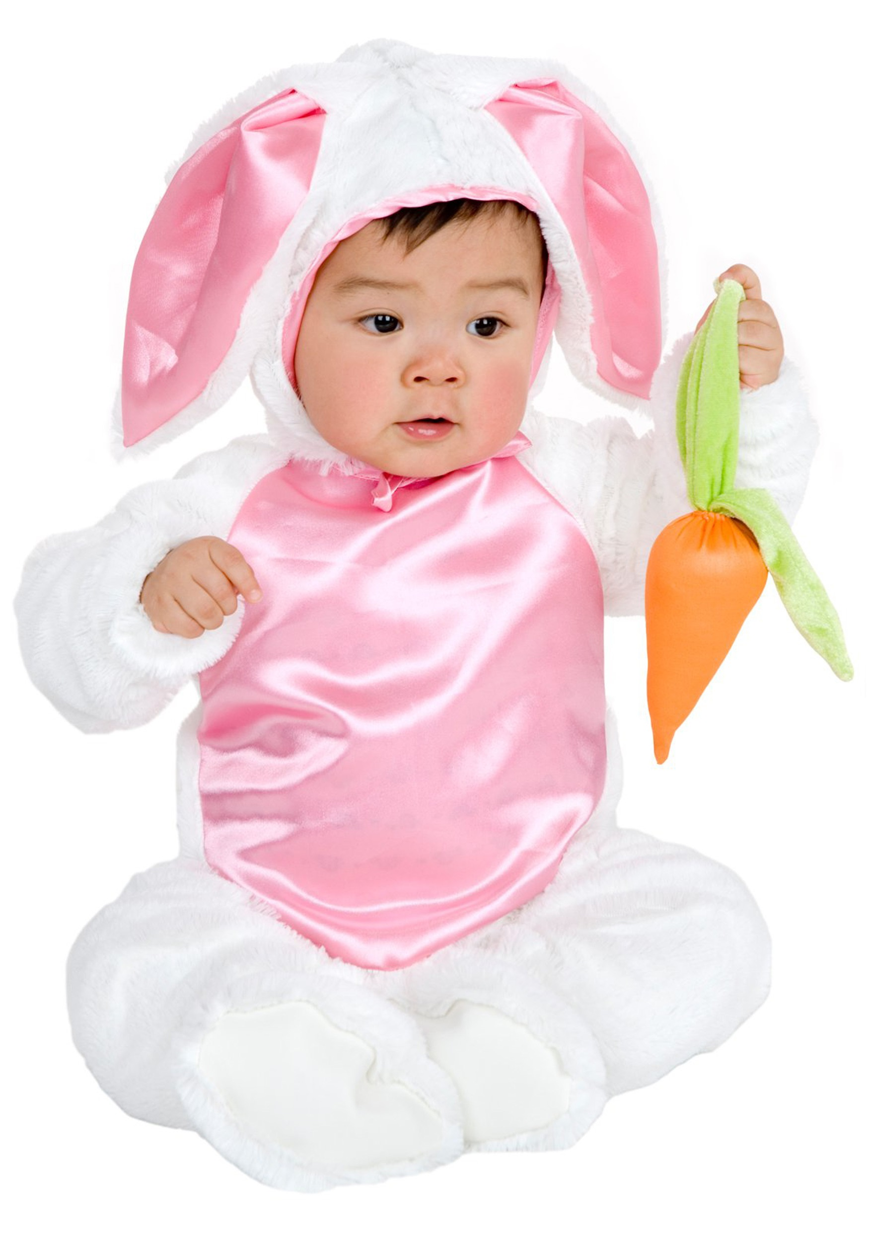 Toddler/Infant Bunny Costume  sc 1 st  Halloween Costume & Toddler/Infant Bunny Costume - Bunny Costumes for Toddlers
