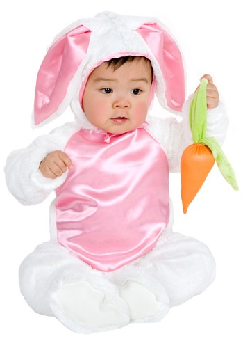 Toddler/Infant Bunny Costume