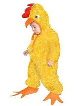 Lil Chicken Toddler Costume