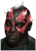 Sith Apprentice Horns Set