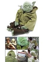 Yoda Back Pack