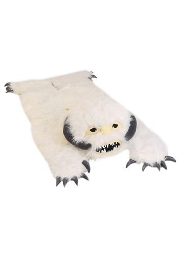 Wampa Fur Rug