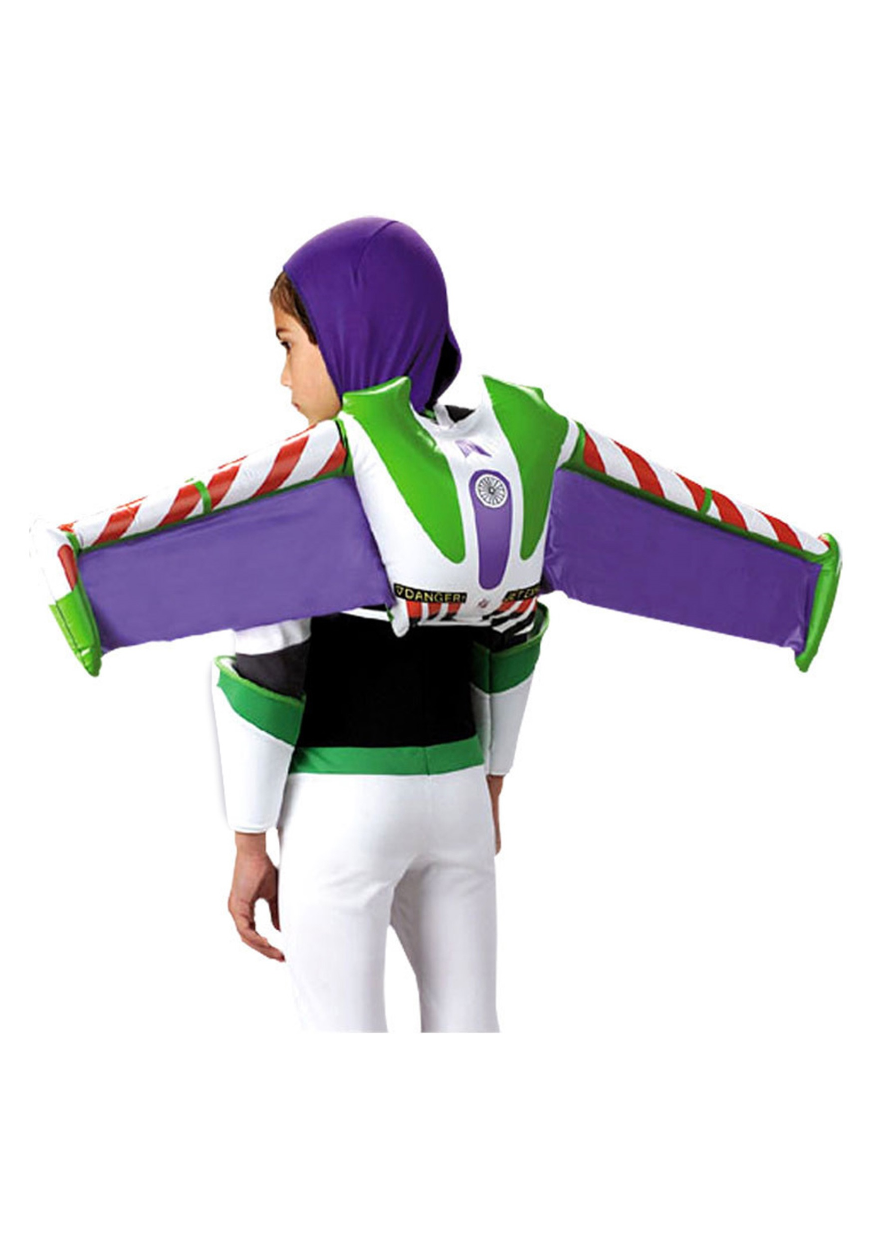 Kids Buzz Lightyear Jetpack  sc 1 st  Halloween Costume & Kids Buzz Lightyear Jetpack - Toy Story Costume Disney Accessories