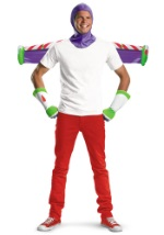 Buzz Lightyear Adult Costume Kit