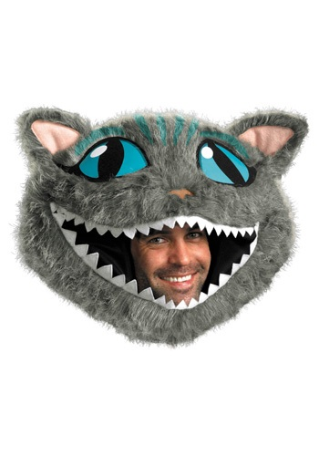 Cheshire Cat Jumbo Mask