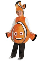 Deluxe Finding Nemo Clown Fish Costume