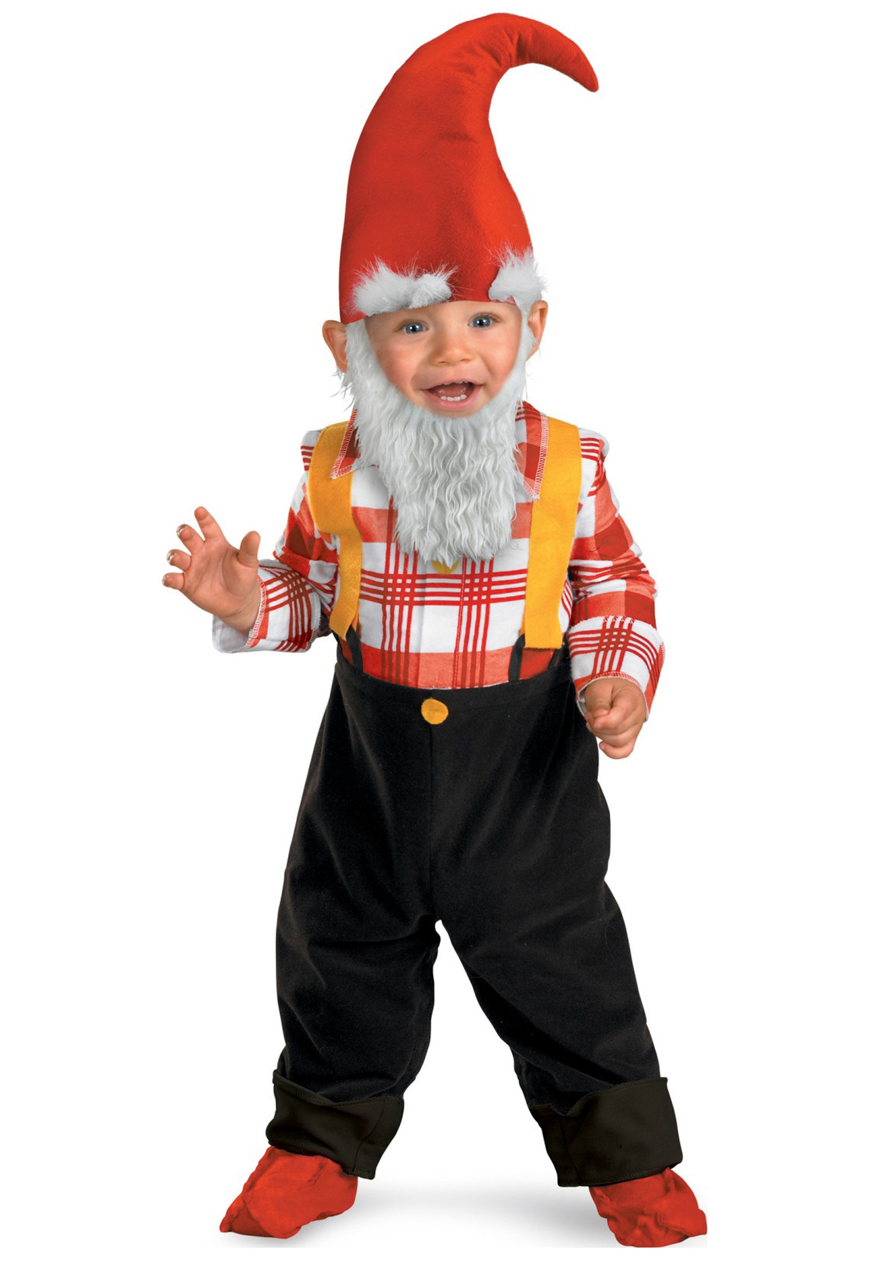 toddler gnome costume infant garden gnome costumes
