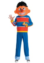 Ernie Men's Costume