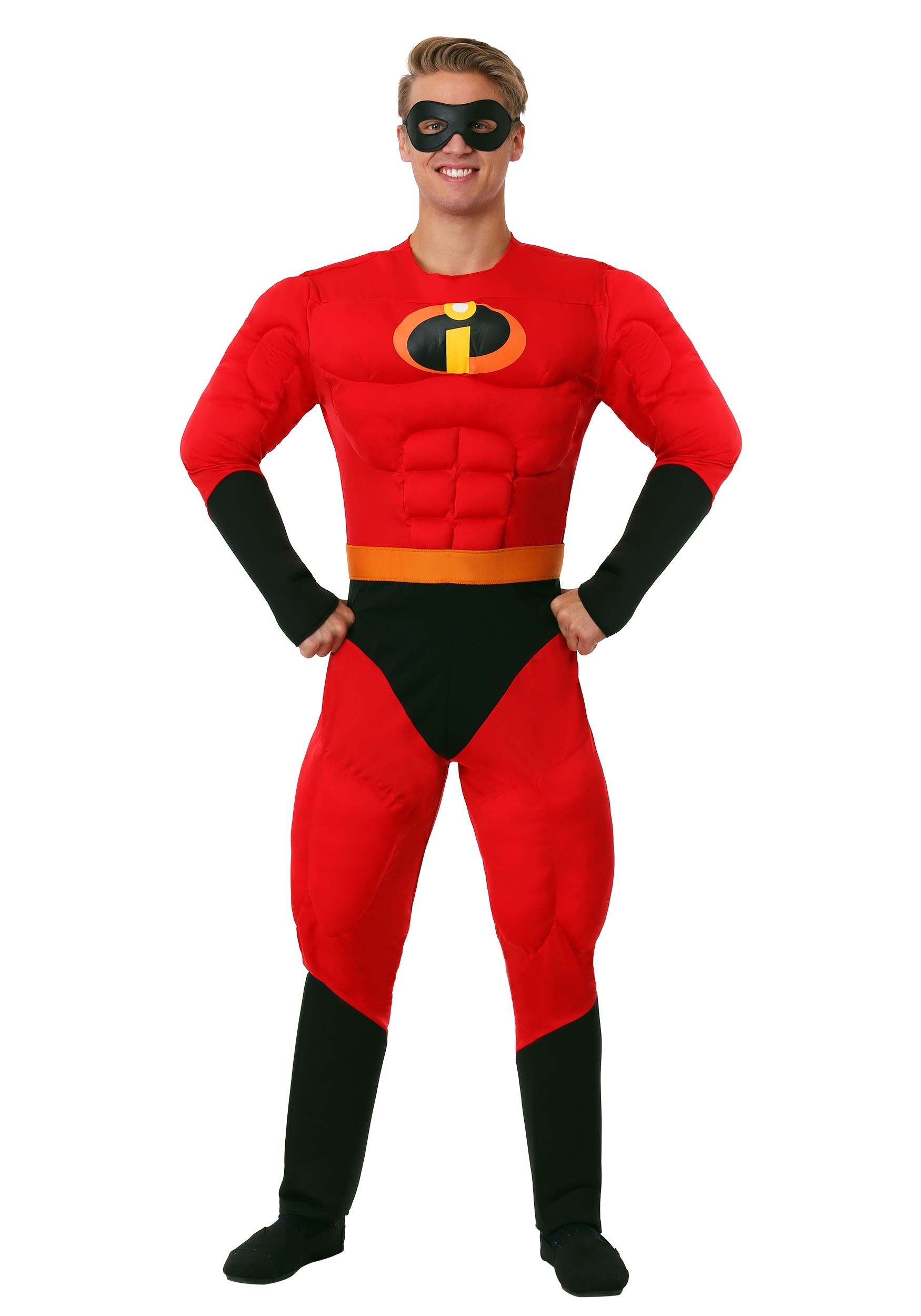 Mr Incredible Costume  sc 1 st  Halloween Costume : costume incredibles  - Germanpascual.Com