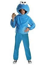 Cookie Monster Men's Costume