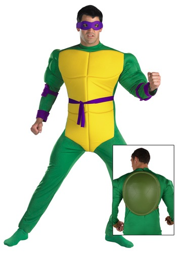 Donatello TMNT Adult Costume