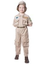 Kids Zookeeper Costume