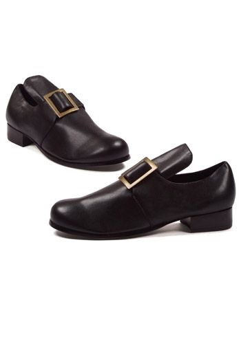 Colonial Pioneer Shoes