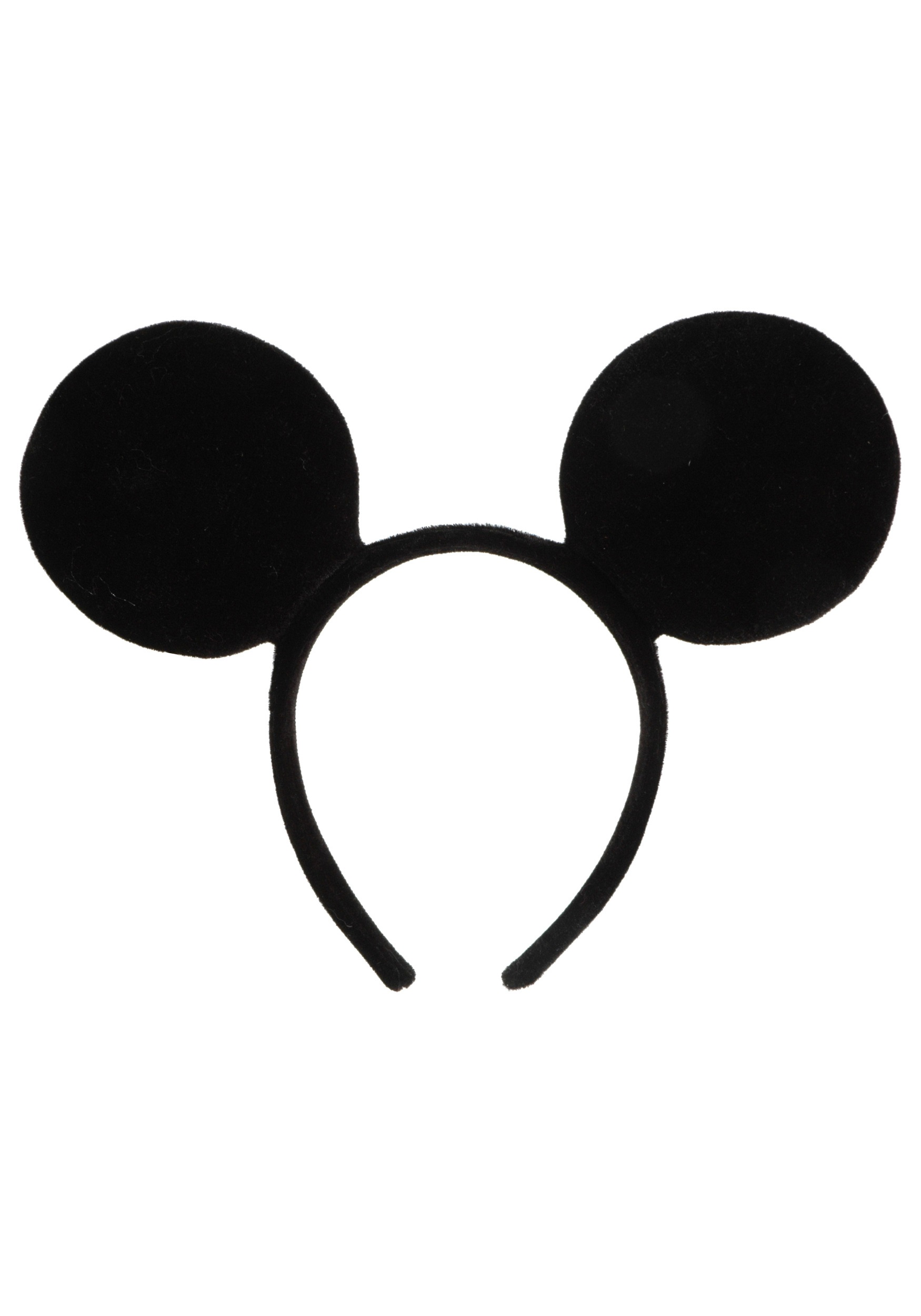 Mickey Mouse Ears  sc 1 st  Halloween Costume & Mickey Mouse Headband - Child Disney Mickey Mouse Ear Accessories