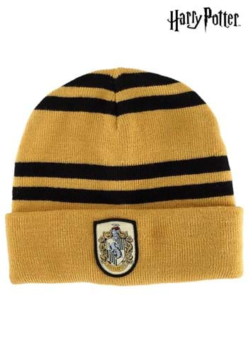 Hufflepuff Hogwarts Hat