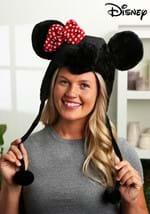 Minnie Disney Hoodie Hat
