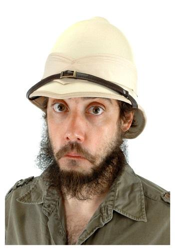 Adult British Pith Helmet
