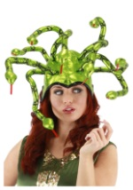 Medusa Mythology Hat