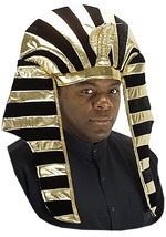Deluxe King Tut Headdress