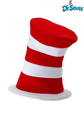 Cat in the Hat Character Hat