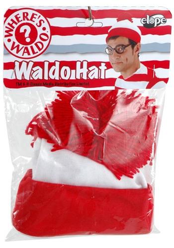Where's Waldo Cap
