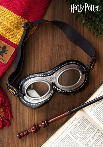Harry Potter Quidditch Goggles