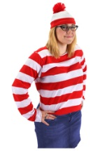 Wenda Plus Size Costume