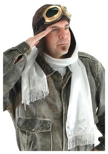 Aviator Adult Costume Kit