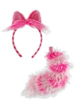 Cheshire Cat Accessory Kit