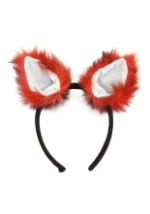 Fox Lady Ears and Tail Set
