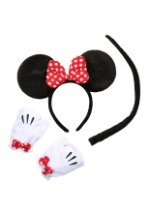Minnie Mouse Costume Accessory Kit