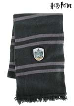Slytherin Wool Scarf