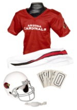 NFL Cardinals Kids Uniform