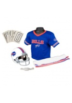 Buffalo Bills Football Uniform