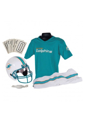 Kids NFL Dolphins Uniform