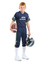 NFL Seahawks Kids Uniform