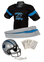 NFL Panthers Kids Costume