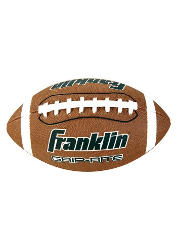 Franklin Grip Rite Youth Football