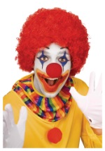 Clown's Red Wig