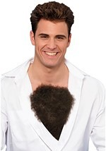 Furry Chest Hair