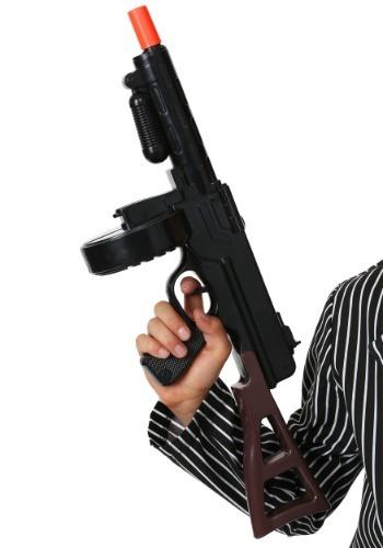 Tommy Gun Prop