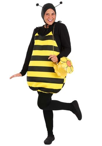 Adult Bumbling Bumble Bee Costume
